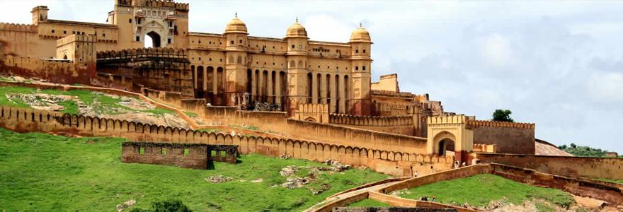 L'Inde des princes