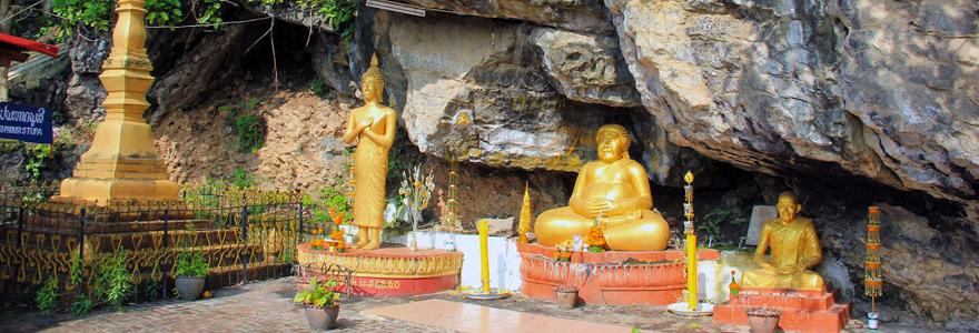 Royaume Bouddhiste