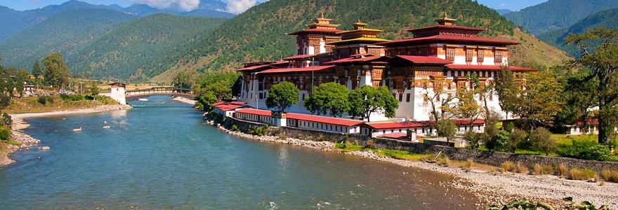 Royaume du Bhoutan