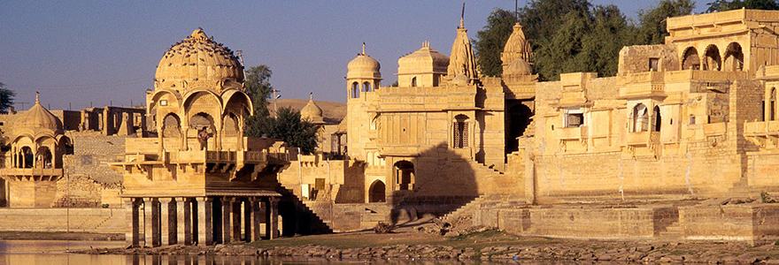 Voyages au Rajasthan