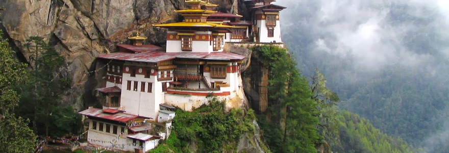 Himlayen Bhoutan
