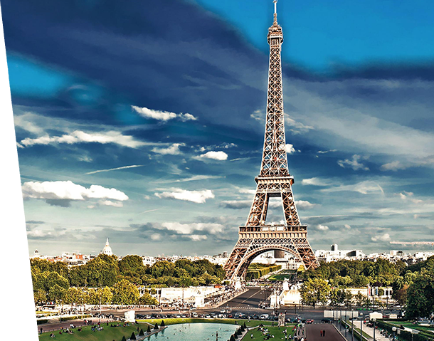 Passer-par-Paris