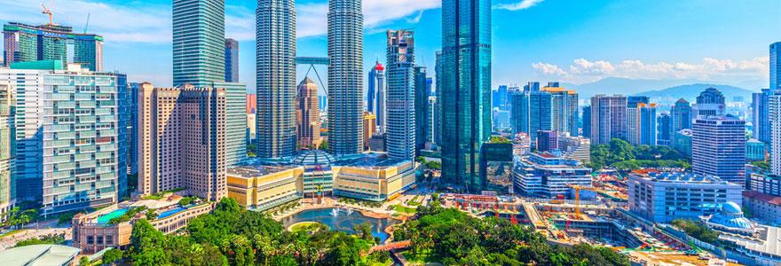 Découvrez le meilleur de la Malaisie